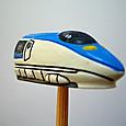 大阪府大阪市 新幹線500系