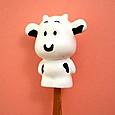岡山県真庭市 乳牛