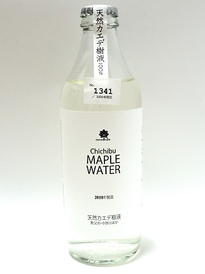 Chichibu_maple_water